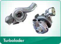 turbolader